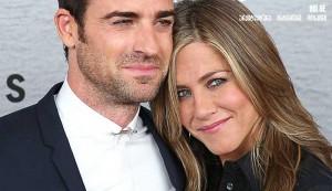 Jennifer Aniston is saxli los anjelesshi