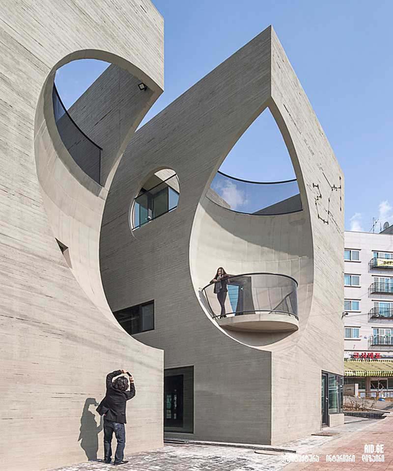 erotic house in korea