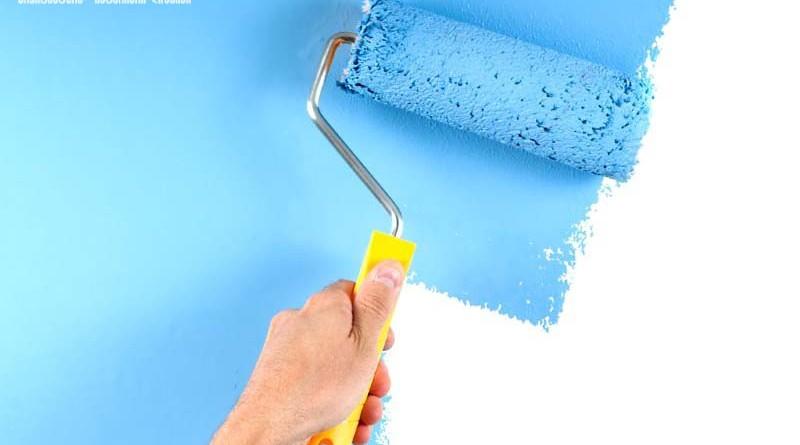 Image result for შპალერები და კედლის საღებავები