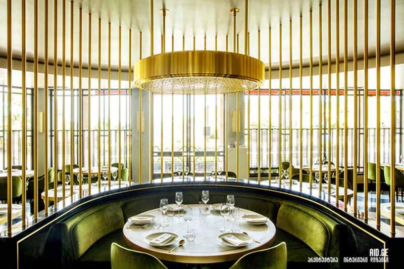 restorani iaponur stilshi