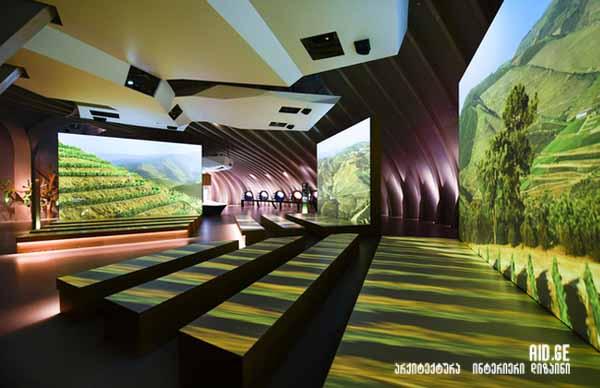 gvinis muzeumi bordoshi