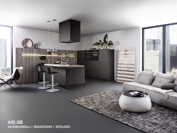 LEICHT kitchen collection