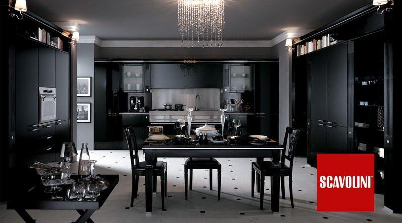 scavolini furniture