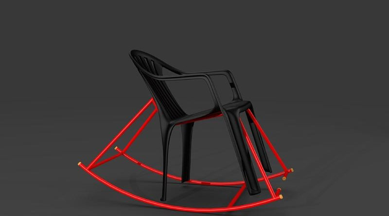MEDAI CHAIR