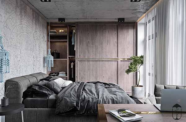 minimalizmi da marokouli stili 10