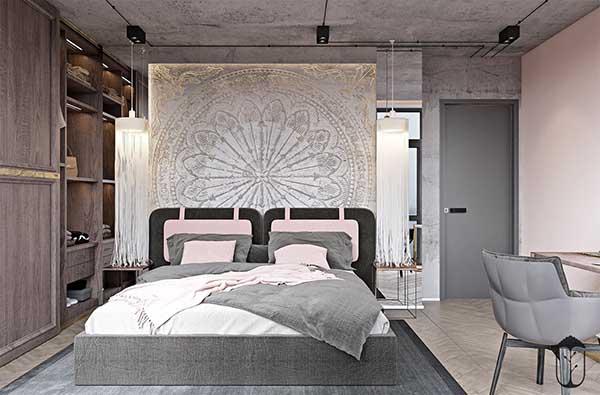minimalizmi da marokouli stili 13
