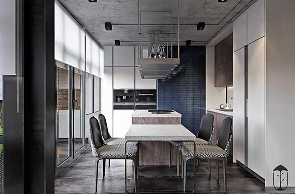 minimalizmi da marokouli stili 6