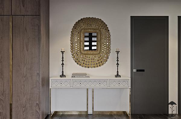 minimalizmi da marokouli stili 9