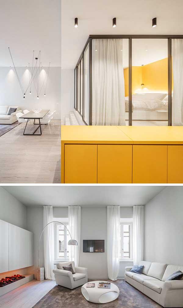 apartamentis interieri