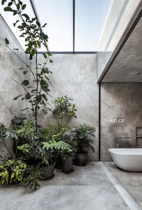 betoni interiershi 10