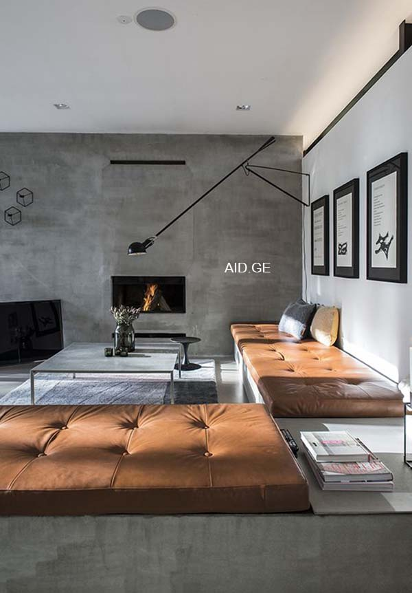 betoni interiershi 2