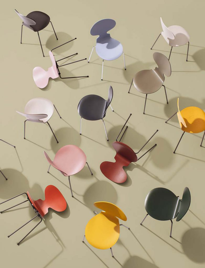 Arne Jacobsen 1