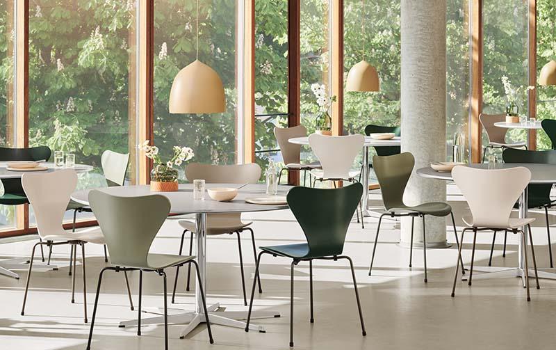 Arne Jacobsen 4