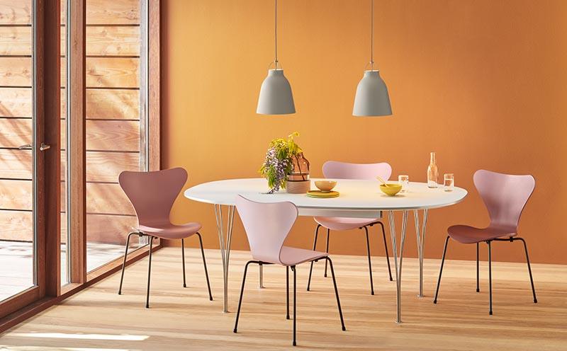 Arne Jacobsen 5