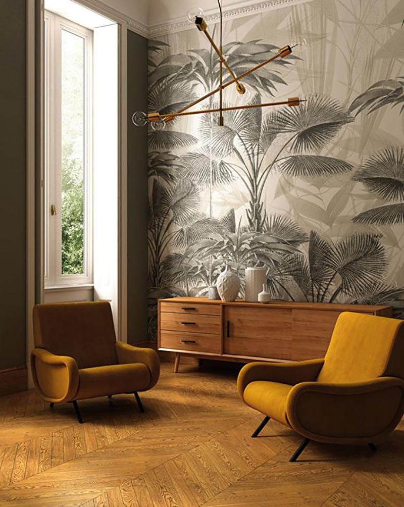 eklektika interieris dizainshi 5