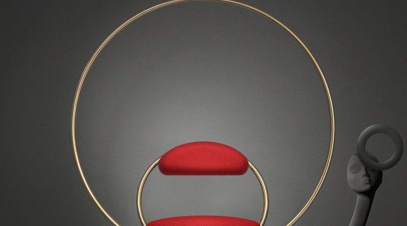 Maestro chair