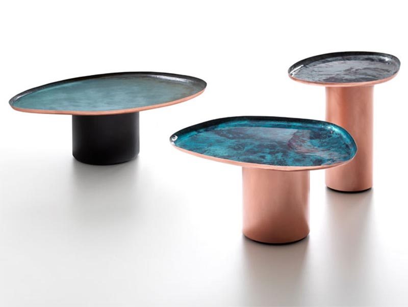 Drops Coffee Tables